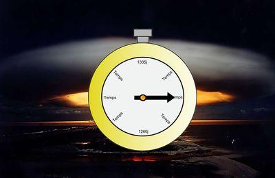 Le symbole de 1260 jours et de 1290 jours