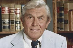 Andy Griffith (1926-2012)