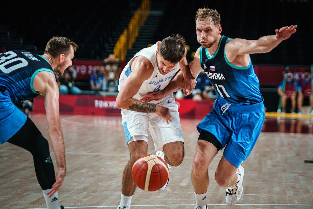Jeux Olympiques : Luka Doncic explose l'Argentine avec 48 points, 11 rebonds et 5 passes