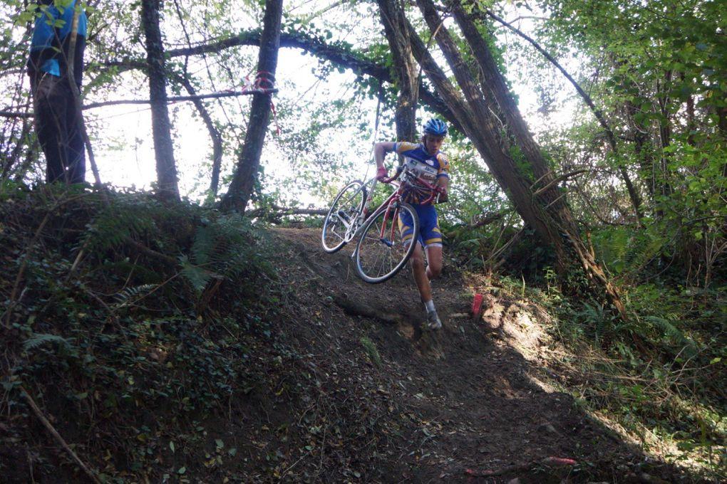 Album - tostat-cyclocross