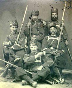 CARTA DEL CAPITÁN JUAN CANTILLO 1873