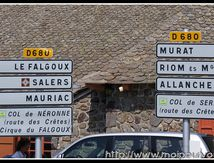 Le Puy Mary - Cantal (2/4) ...