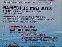 Fête RN 7  Saint Rambert d'Albon 26