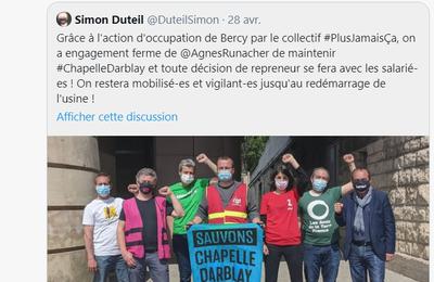 «La confédération, paysanne mais pas seulement», un petit article de MmeEmmanuelle Ducros dans l'Opinion