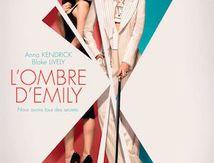L'Ombre d'Emily (2018) de Paul Feig.