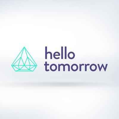 Hello Tomorrow : Design Interface utilisateur pour le planning interactif du salon Hello Tomorrow