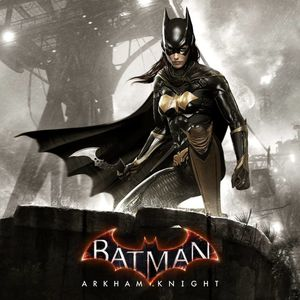 Batgirl en DLC dans Batman Arkham Knight ! #PS4 #XboxOne #warner