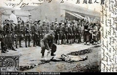 La decennale guerra degli USA contro la Cina