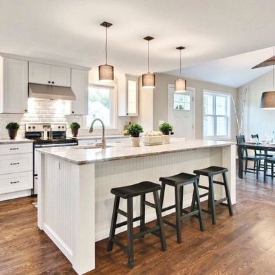A Few Important Questions to Ask Before Planning A Kitchen Renovation Project