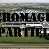 Renault met son Ingénierie/Tertiaire au chômage partiel
