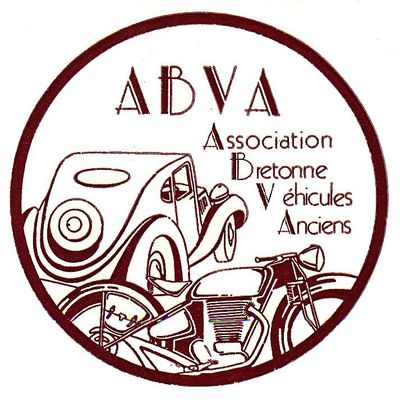 Association Bretonne Véhicules Anciens
