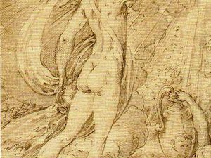 Parmigianino - Dessins du Louvre - Janv.2016