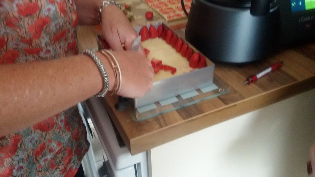 les ateliers culinaires
