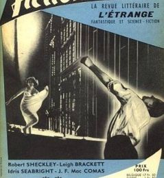 L'animal / The Tweener (1954) Leigh Brackett