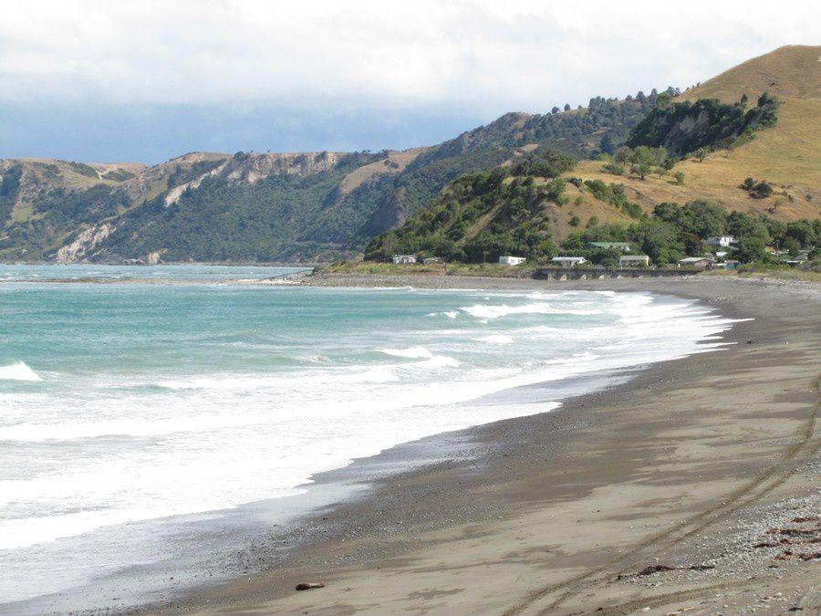 Album - 36.  Picton à Christchurch