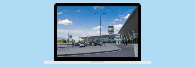 Munich Airport and partners commence operations of Sofia Airport
