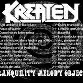 KREATEN [V] Tranquility Melody Objects (official album teaser 2011)