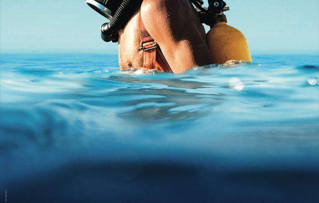 L'odyssée : plongée passionnante dans la carrière du Commandant Cousteau...
