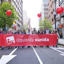 Où en sont les communistes espagnols?