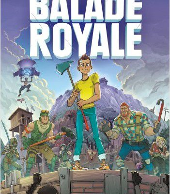 Fortnite : Balade royale