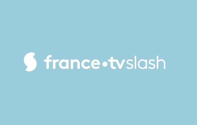 France Télévisions lance France tv slash