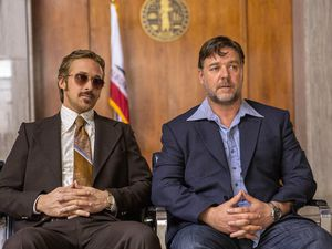 "#CANNES2016 CRITIQUE ""THE NICE GUYS"""