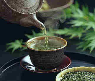 thé/café et leur contenant