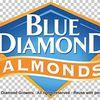 Nouveau partenaire ; Blue Diamond Almonds