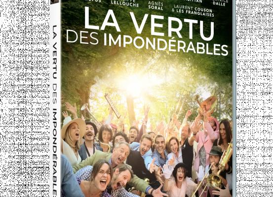 [REVUE CINEMA DVD] LA VERTU DES IMPONDERABLES