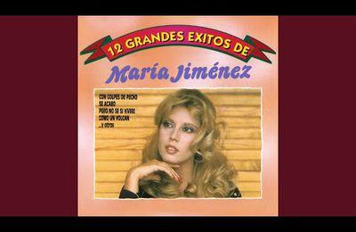 Se acabó · María Jiménez