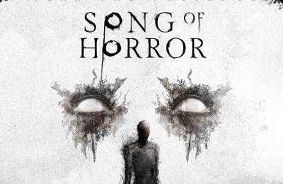 [TEST] SONG OF HORROR PS4 : Une réalisation datée pour un survival horror qui fait bien peur