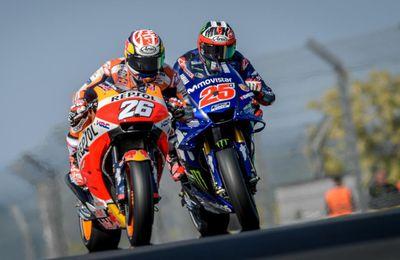 [Droits TV] Canal + diffusera les courses de MotoGP, Moto 2 et Moto 3 dès 2019 !
