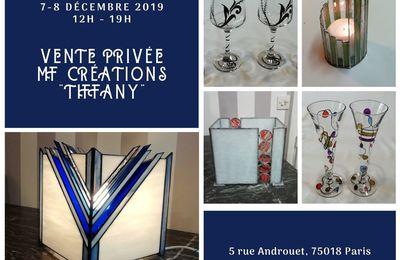 EXPO-VENTE  NOEL 2019