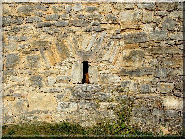 Diaporama château de Roussillon - Saint-Pierre-Lafeuille