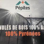 Pépites - Pellets: Fabricant Granulés Bois