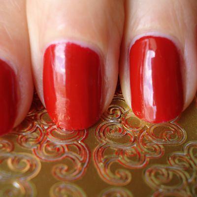 Rouge Sari
