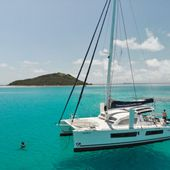 Boat charter - PPF and Bénéteau acquire Dream Yacht Charter and Navigare Yachting - Yachting Art Magazine