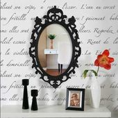 Wall Stencils | French Wall Quotes & Vintage Design