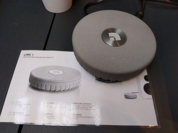 Audio Pro - Sound of Scandinavia @ Sound Days 2019 (Carreau du Temple - Paris) - Tests et Bons Plans