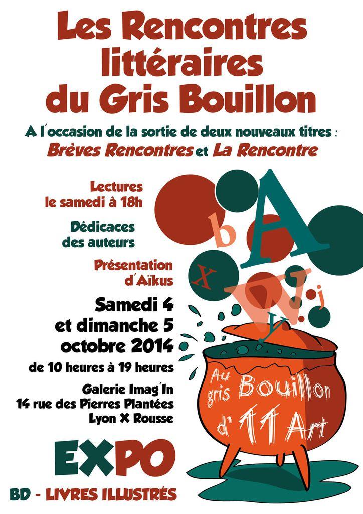 Expo Gris bouillon