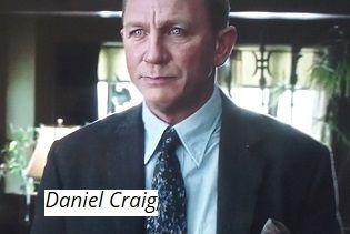 Daniel Craig, Chris Evans, Ana de Armas, Jamie Lee Curtis