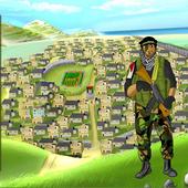 Un jeu en ligne palestinien fait l'éloge de la résistance armée