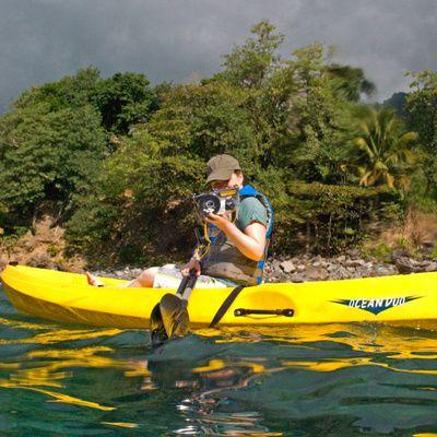 Kayaks Prijon : présentation de la marque et de ses produits