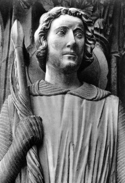 Album - Statues Médiévales
