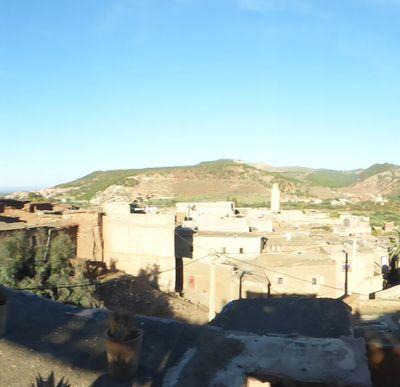 Séjour Maroc - Décembre 2016