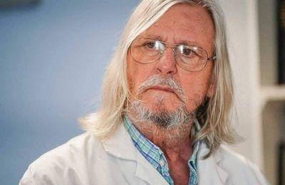 Raoult torpille le vaccin anti covid