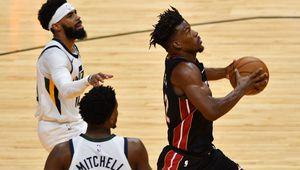 Miami confirme son retour en forme en battant Utah Jazz, les Lakers renouent avec la victoire