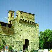 Goldwing - San Gimignano et Volterra Toscane 2ème partie - Le blog de UNSER'S BANDE DE BIKERS du 67