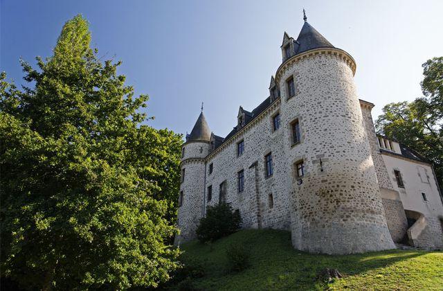 Nieul en Haute-Vienne