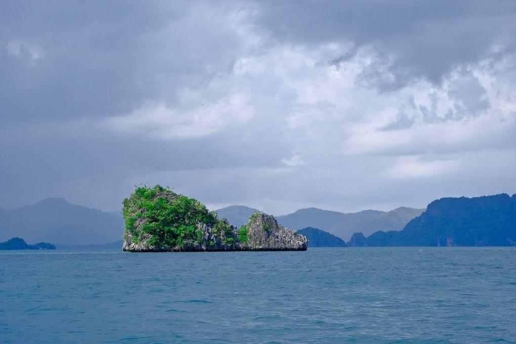 LES PHILIPPINES 🇵🇭